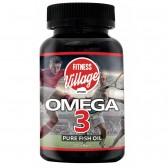 Omega 3 - 120 kapselia